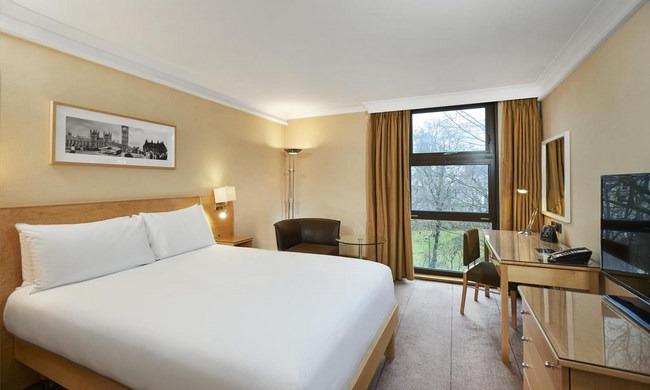 حجوزات فنادق لندن قمة في الفخامة