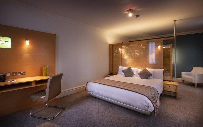 حجوزات فنادق في لندن بأفخم المواقع الحيوية