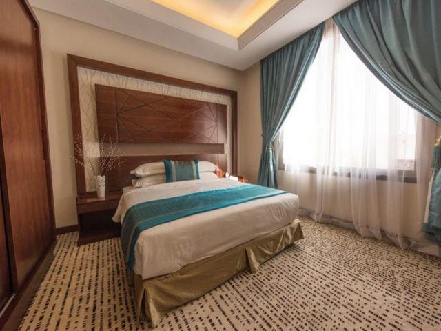 اجمل فندق غرب الرياض بخدمات لا تُضاهى