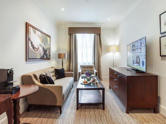 اكتشف فنادق ويستمنستر لندن بمرافق عالية الجودة
