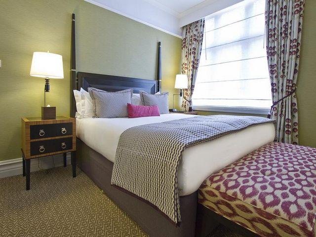 بإمكانك الاستمتاع بالعديد من المرافق الترفيهية التي تقدمها فنادق ويستمنستر لندن