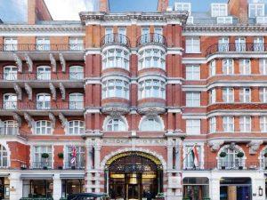 افضل فنادق ويستمنستر لندن التي تتمتع بطراز كلاسيكي وموقع مثالي من المطاعم والمعالم السياحية