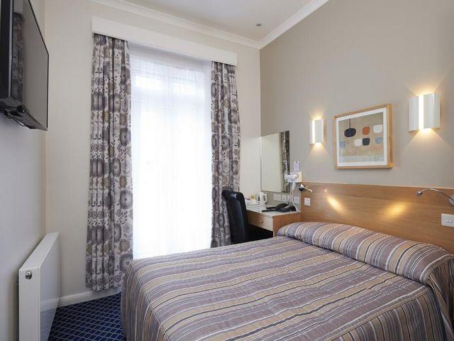 اكتشف فنادق ويستمنستر لندن بمرافق عالية الجودة وقريبة من الخدمات والمواقع السياحية