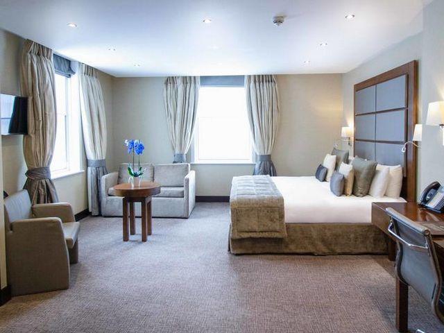 اكتشف فنادق ويستمنستر لندن التي تحتوي على أفضل الخدمات والمرافق من هلال قرائتك للمقال التالي