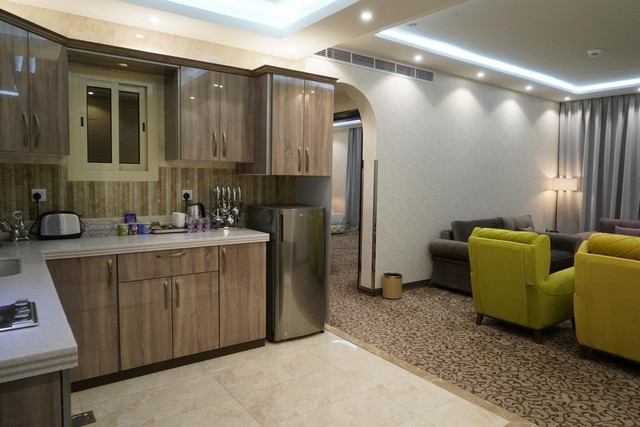 شقق العييري بالمدينة المنورة تُقدّم لك منزل مُتكامل لك ولعائلتك