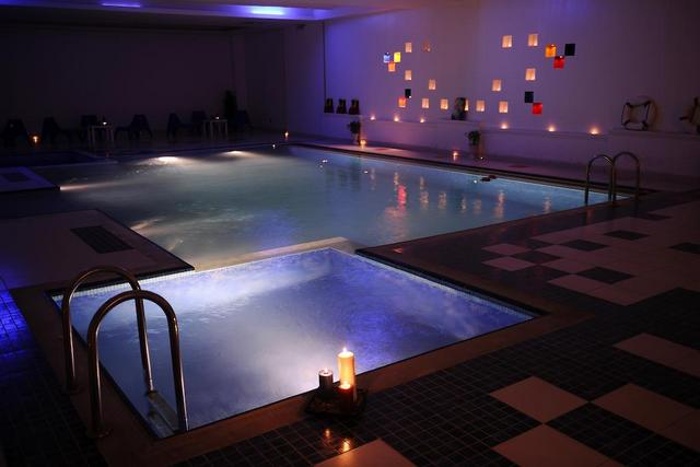 سحر وجمال الإقامة في فنادق مع مسبح خاص بالرياض