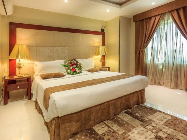 قائمة عن افضل  فنادق الهدا بوحدات سكنية مُريحة