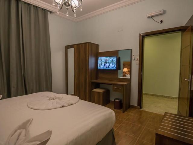 تتمتع فنادق الهدا وشققها الفندقية بمجموعة من المزايا الممتازة