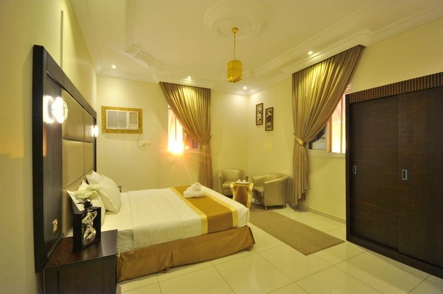 تمتلك شقق فندقيه بالطايف قائمة متنوعة من الخدمات والمرافق، تعرف عليها
