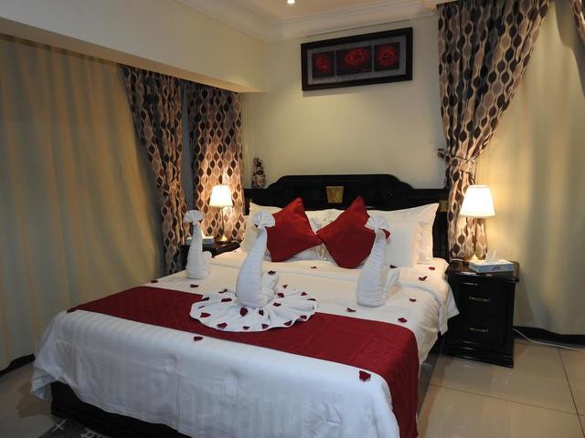 بازل للأجنحة الفندقية لإقامة مميزة في شقق فندقية السليمانية الرياض
