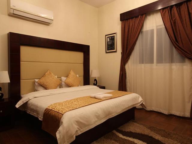 تالين السليمانية للأجنحة الفندقية لإقامة مميزة في شقق فندقية السليمانية الرياض.