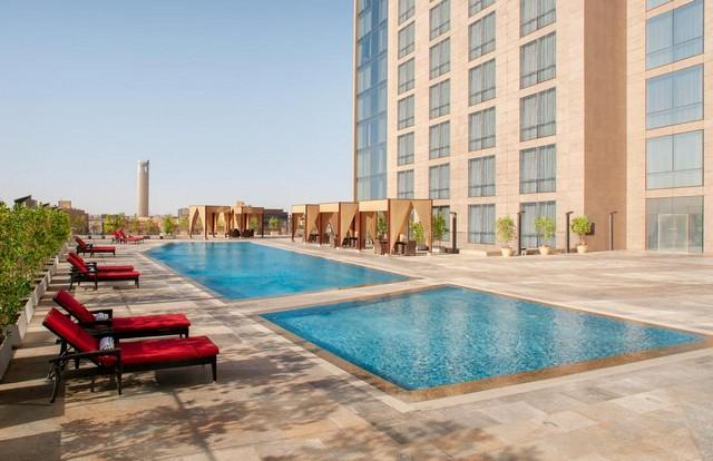 شقق أسكوت رافال العليا الرياض من افضل الخيارات عند حجز شقق فندقية فخمة في الرياض تحتوي على مسابح