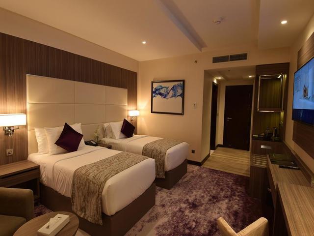 فندق فرنتيل جدة من مجموعة فنادق 4 نجوم جدة