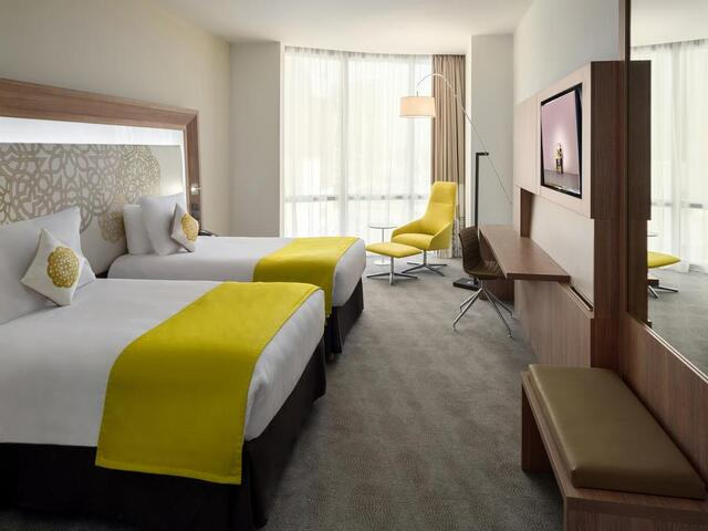 فنادق نوفوتيل جدة من فنادق 4 نجوم جدة