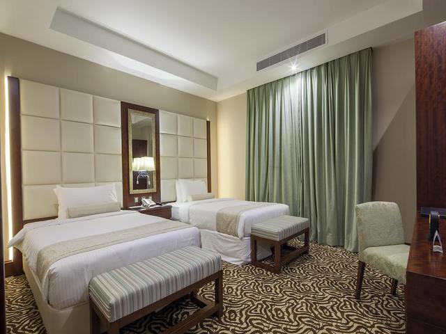فندق لمار الغرب من فنادق فنادق 4 نجوم جدة المميزة
