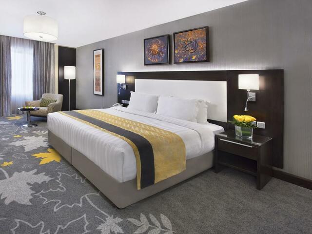 فندق سلسبيل باي ورويك من الفنادق العصرية التي تنتمي لمجموعة فندق سلسبيل باي ورويك