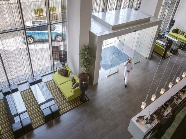 فندق سنترو شاهين جدة من الفنادق المميزة ضمن فنادق جدة اربع نجوم مجموعة