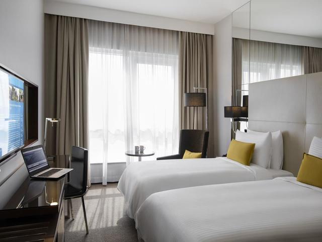سنترو سلامة جدة، فندق مميز من مجموعة فنادق 4 نجوم في جدة