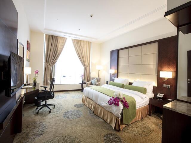فندق برايم جدة من فنادق  جدة 4 نجوم