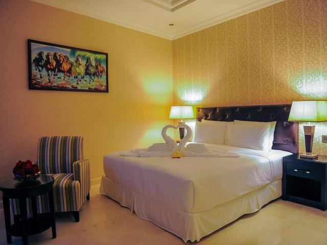 افضل فنادق الرياض لذكرى الزواج بغرف وأجنحة مميزة