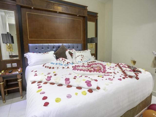 افضل فنادق الرياض للمتزوجين بمرافق ترفيهية متعددة