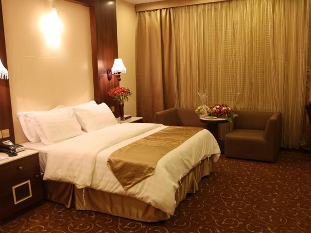 قائمة عن افضل فندق في الرياض للمتزوجين بخدمات فندقية عالية الجودة