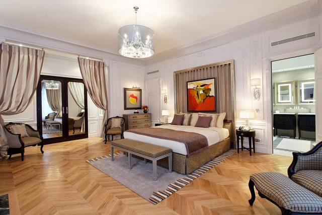 مجموعة من افضل الفنادق في باريس الشانزليزيه قدمناها إليكم