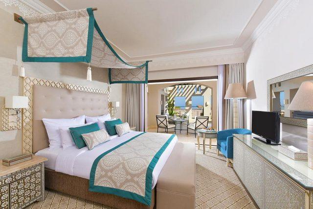افضل فندق للاطفال في شرم الشيخ هو بالتأكيد الأفضل أيضاً للعائلات