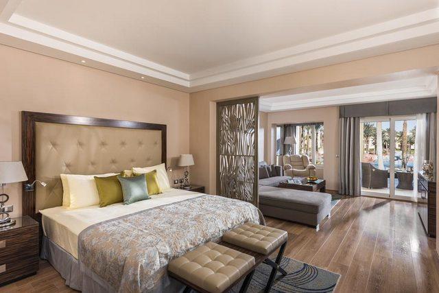 افضل فندق في شرم الشيخ للاطفال هو فندق ومنتجع ريكسوس بريميوم