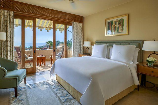 فور سزون اسم عريق وأيضاً من مجموعة تضم افضل فندق للاطفال في شرم الشيخ