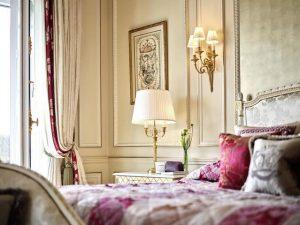 افضل فنادق وسط باريس العاصمة الرومانسية للعالم