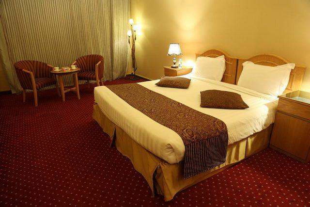 فندق صفوة الأمل من فنادق في الهدا رخيصه