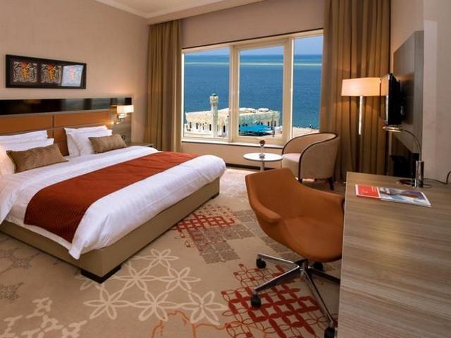 فنادق جدة على البحر رخيصه والتي تعد من افضل فنادق جدة