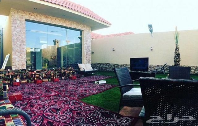 استراحات شمال الرياض رخيصه وممبزة.