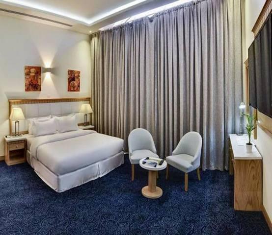 ألقِ نظرة على موجز افضل 10 من ارخص فنادق في الرياض
