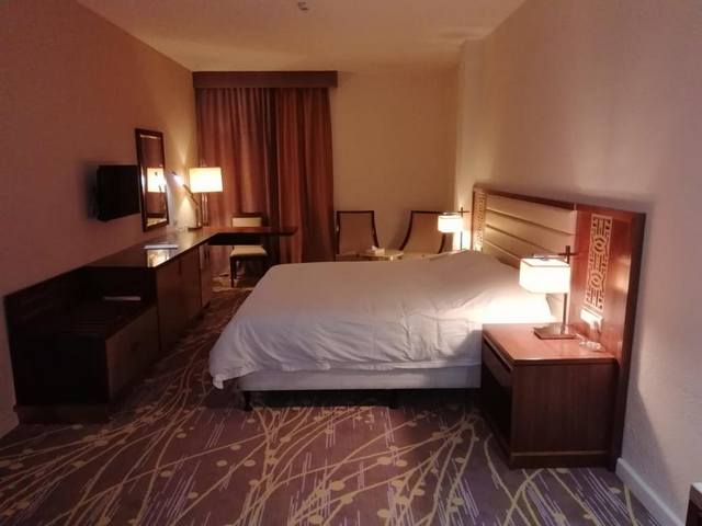يبحث المسافرون كثيراً عن فنادق رخيصة في الرياض تقدم غرف نظيفة بأقل الأسعار