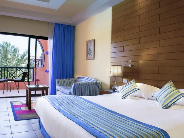 تحتوي ارخص فنادق شرم الشيخ 4 نجوم على وحدات سكنية مجهزة بشكل كامل