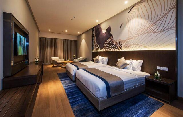 تعرّف على افضل فنادق 3 نجوم في الرياض 2020