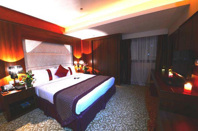 قائمة فنادق الرياض 3 نجوم تتضمن فندق اوبير الرياض.