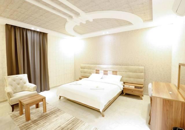 من بين فنادق السعودية الرخيصة تُعتبر ارخص الفنادق بالطائف هي الأفضل