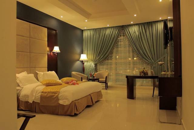 تتسم ارخص فنادق في الطائف بالأجواء الهادئة وتوفر للزوّار كل سُبل الراحة