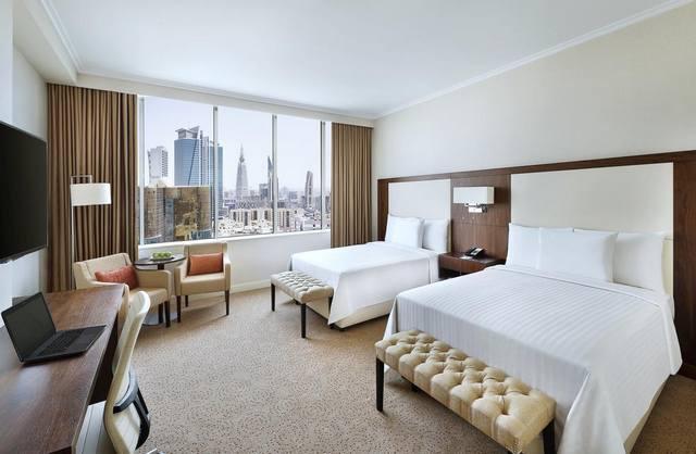 تنتشر فروع سلسلة  فندق كورت يارد ماريوت الرياض بسرعة كبيرة في أنحاء المملكة العربية السعودية.