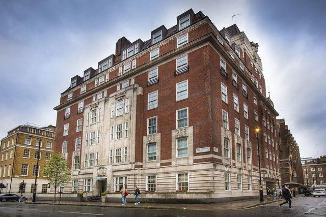 فندق كمبرلاند في لندن اسم بارز في فنادق شارع العرب