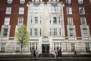 فندق ذا كمبرلاند لندن اسم بارز في فنادق شارع العرب