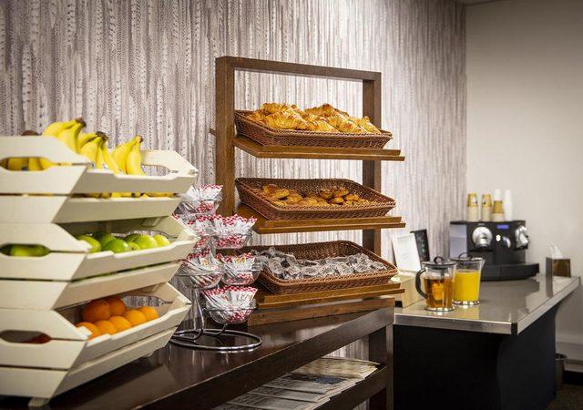 نال ذا كمبرلاند أبرز فنادق شارع العرب تقييمات جيدة من قبل النزلاء العرب