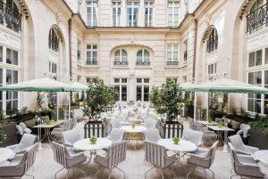 فندق كريون باريس هو خيارك الأمثل عند زيارة باريس