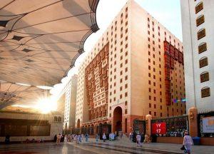 يُقدّم فندق ايلاف المجيدي المدينة المنورة خدمات ومرافق مُبهرة تعرف عليها معنا
