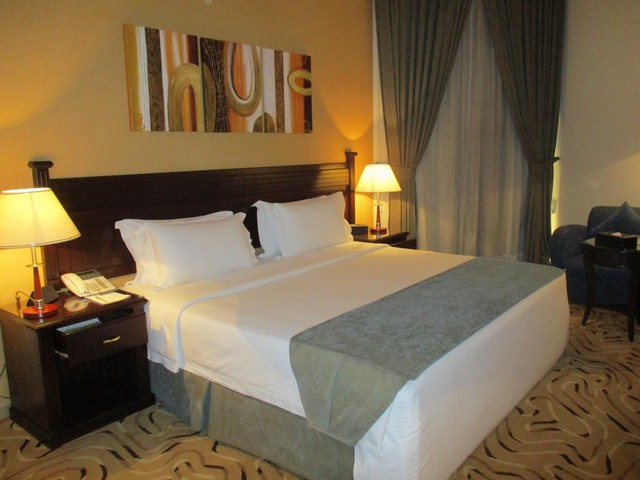 يعد  فندق التنفيذيين العزيزية من فنادق جنوب الرياض الرخيصة والجيدة