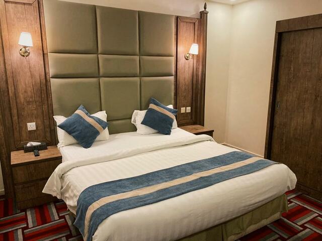 فندق قصر أرين من فنادق ابحر