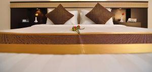 تعرف على أفضل 4 من فنادق حي الروضة بالرياض، و استمتع بإقامة لا تُنسى.
